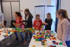 Látogatás a LEGO Manufactoring üzemében