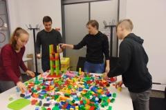 Látogatás a LEGO Manufactoringba